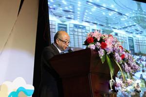长沙市邵阳商会2012新年团拜会
