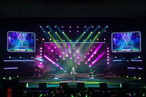 天澤傳媒助力周治平【唱給你聽】演唱會完美落幕